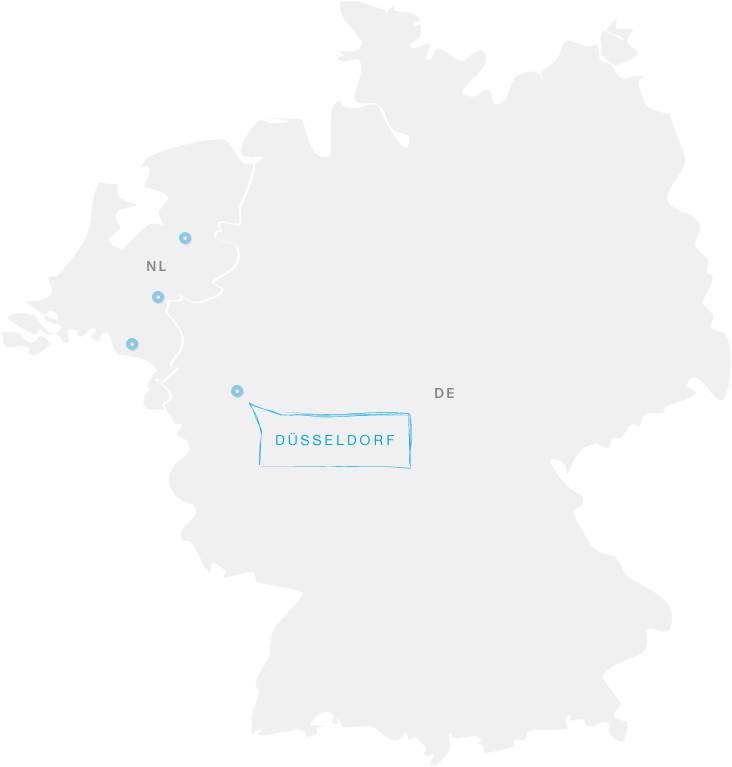 Standorte Fagro GmbH